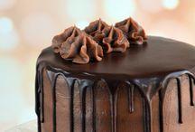 Szülinap torta
