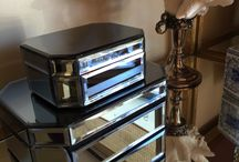 Gift Boxes / Elegant and timeless artful boxes for keeping your treasures organized