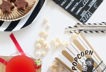 Oscars Party ideas / by 30s Magazine