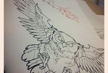 Tattoo & Design