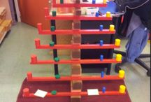 Montessori vanocni stavba