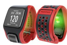 Tom tom runner cardio -> I love it! / Pulsometer / by Taxi Oviedo