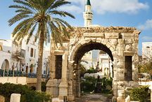 Discover Tripoli