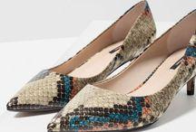 Παπουτσια-Shoes