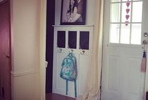 Abigail Amira Loves: DIY Projects / When there's a will, there's a way.