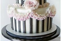 ~ Ladies Celebration Cakes ~