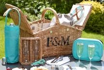 All About Gift Ideas / Find gift ideas including, food baskets & hampers for that special occasion or person.