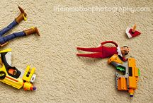 Elf ideas / by Jill Crider