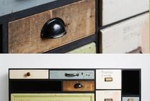 Design Ideas - Storage