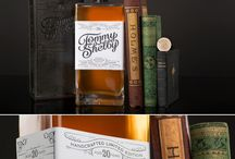 Whiskey Packaging