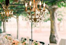 Wedding flowers / by Katie Miller
