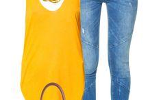Summer style- yellow