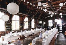 bröllops ideer