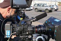 """Caro Lucio ti scrivo / """"CARO LUCIO TI SCRIVO"""" DOCU-FICTION DEDICATA A LUCIO DALLA Il film, in uscita per marzo 2017, è prodotto da Giostra Film ed è realizzato con il supporto tecnico di Adcom."""