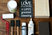 Christmas gift ideas / by Sabrina Joy Green