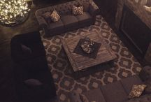 Family Room / by Candy Graehl