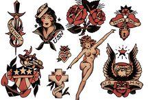 Tatt Ideas Stuff / by Tony Perez