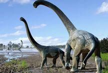 Dinosauri Prehistori Animals