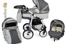 Q9 3w1 wózek dziecięcy