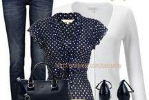 Fashion &  style / by Casey Seidel