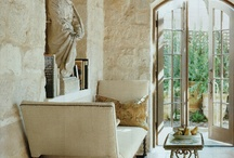 Architectural Elements-Interior / by Cindy Hattersley Design/Rough Luxe Lifestyle Blog