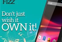 Wiko Fizz / Experience the #Fizz of life!
