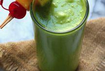smoothie/juices