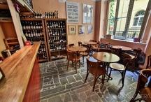 Winiarnie / Wine Bars