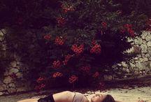 That yogi lifestyle / by Esme Rodehaver