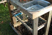 Gardening  / by Kimberly Floyd
