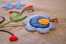 Haft/Embroidery