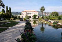 Villa et jardins Ephrussi de Rotschild en visite contée