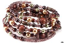 Jewelry Making Ideas & Projects / by Robin McMillian