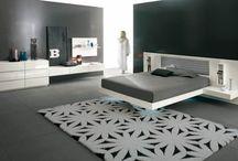 Yatak Odaları / Yatak odası takımları ve modelleri.