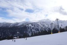 Eastern Europe  Resorts / If you are looking to get more for your money you could do a lot worse than head to Eastern Europe. Populare resort such as Bansko, Jasna and Zakopane offer excellent value for money. / by World Snowboard Guide