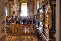 Château Versailles - Appartement Marie-Antoinette