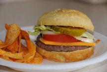 Gluten Free Recipes - Lunch
