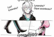 Lysandre