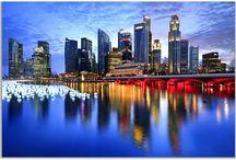 Singapura / by Meghan Patke