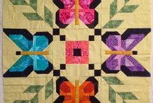 Another nice butterfly quilt