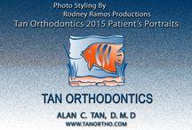 2015 - Smiles of Tan Orthodontics - Woodland, CA