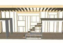 Tiny House - Designs