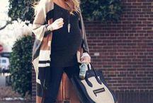 kismama stilus/pregnancy fashin