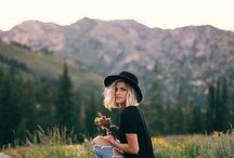 Telluride Mountain Fashion