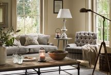 Living Room Inspiration  / Our selection of jaw-dropping living rooms