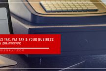 Legal Guidelines (inc VAT)