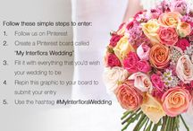 My Interflora Wedding