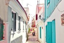Greek islands ☀