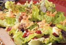 toss salad ideas