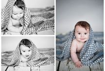 6 mounth baby photography
